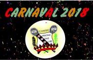 Carnaval 2018 é no Harmonia Tênis Clube de Cambé (HTC)