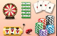 Legalização de jogos de azar pode ser votada em 2018