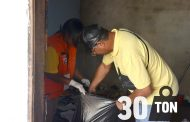 Mutirão contra a dengue recolhe 30 toneladas no Santo Amaro