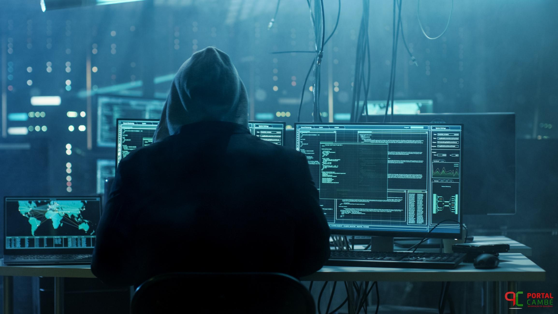 Hackers já fizeram 2,5 milhões de vítimas no Brasil em 2018