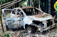 Polícia Militar de Londrina localiza veículos que foram roubados em Cambé