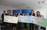 Três mulheres são ganhadoras do prêmio Nota Paraná