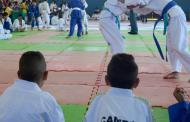 Nova Escola de Lutas de Cambé permite que pais e filhos treinem juntos