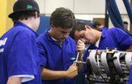 Paraná está entre os três maiores geradores de emprego do país
