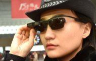 Os óculos de reconhecimento facial da polícia chinesa que identificam suspeitos em tempo real