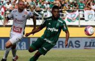 Sem mistério, Palmeiras fecha preparação para clássico com o Santos