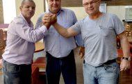 ELEIÇÕES 2018: Maurílio Viana cumpre agenda em Arapongas