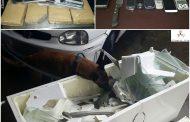 Droga e 20 celulares são encontrados em geladeira que seria entregue aos presos na cadeia de Cambé