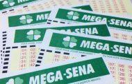 Paranaense acerta sozinho na Mega Sena e leva R$ 104,5 milhões