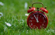 Fim do Horário de Verão: Adotado em três regiões do país, horário de verão termina no próximo domingo