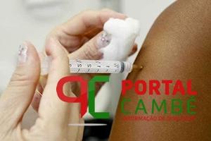 Procura pela vacina da febre amarela aumenta em Cambé