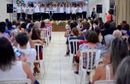 Abertura do Mês da Mulher reúne mais de 300 mulheres