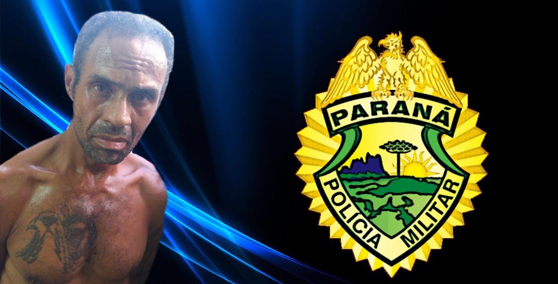 Procurado pela Justiça se esconde embaixo da cama mas acaba preso no Jardim Tupi em Cambé
