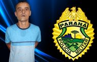 Rapaz é preso com entorpecente no Jardim Nova Cambé