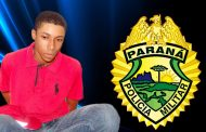 Suspeito de tráfico de drogas é preso no Jardim do Café em Cambé