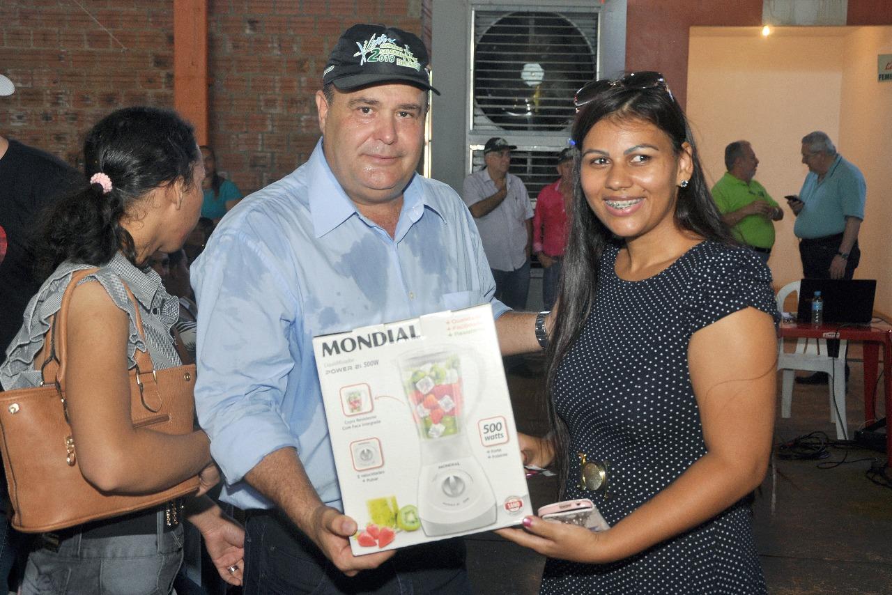 18º CONGRESSO: Maurílio Viana define como histórico evento sindical realizado em Palotina
