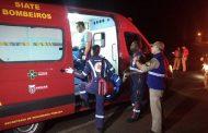 Três pessoas morrem em acidente na BR 369 em Cambé