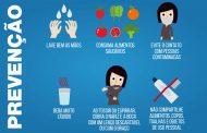 Cuidados com a gripe devem ser redobrados com a chegada do frio