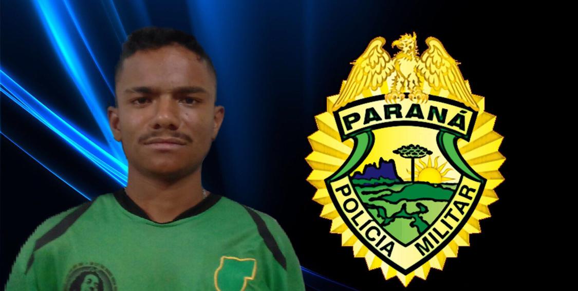 Rapaz é preso com mandado de prisão no Jardim Campos Verdes em Cambé