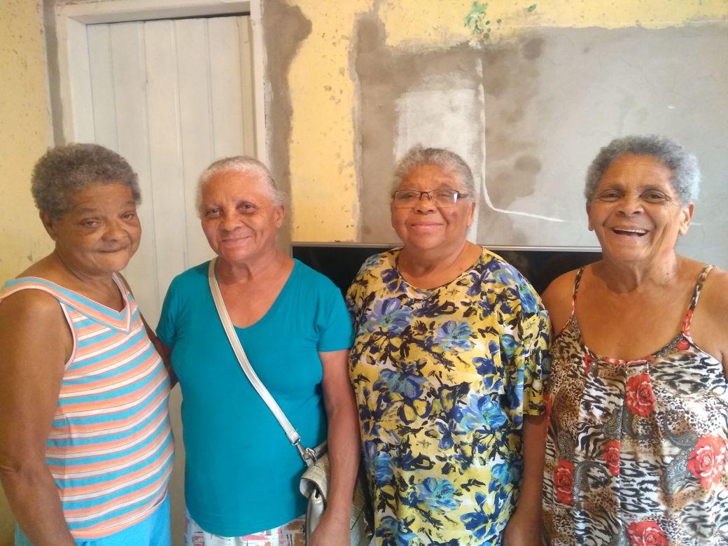 Portal Cambé ajuda no reencontro entre irmãs que não se viam após 17 anos