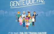 """Cambé promove """"Festa da Gente que Faz"""" com Torneio de Futebol no Dia do Trabalho"""