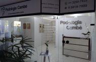 LASER NA PODOLOGIA: Clinica de Cambé oferece tratamento de última geração