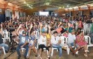 COOPERATIVAS: Trabalhadores aprovam 15% de reajuste salarial e 30% no vale