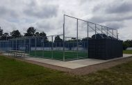 Cambé recebe nova Arena Multiuso para esportes
