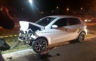 Jovem morre em acidente na PR-445 em Londrina
