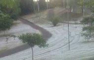 Domingo será de muito frio em Cambé