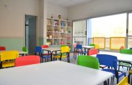 CMEI inaugurada no  Conjunto Habitacional Antônio Euthymio Casarotto deve atender crianças do Bairro