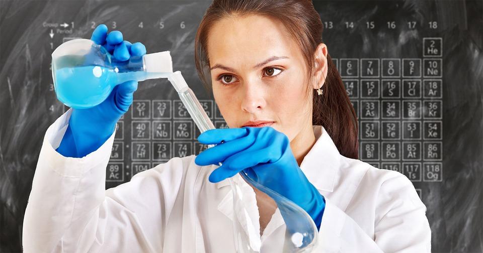 As cinco melhores empresas químicas do Brasil