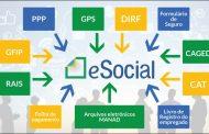 Cadastro no eSocial é até julho