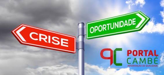 79a04da1d 5 maneiras de ser mais produtivo em períodos de crise · Empregos ...