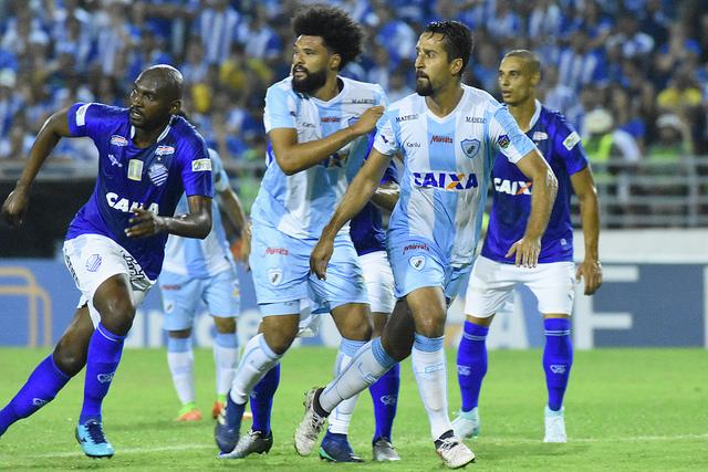 3c15db2cc5 Foto  Gustavo Oliveira  Londrina Esporte Clube - PORTAL CAMBÉ
