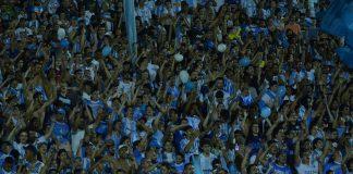 OS bilhetes para o confronto diante do Rio Branco estão à venda. (Foto: Gustavo Oliveira/ Londrina Esporte Clube)
