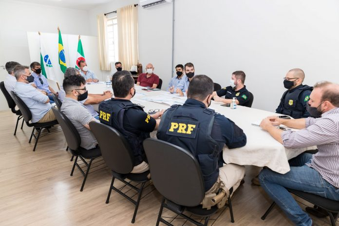 Foto: Zé Luís Rodrigues/Prefeitura de Cambé